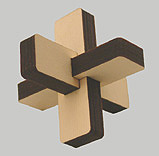 Double Cross Puzzle